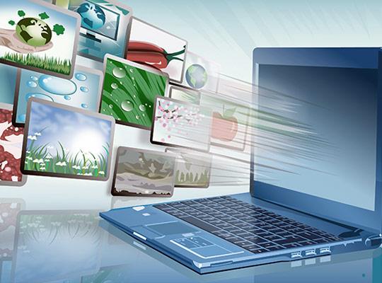 Наполнение сайтов контентом и товарами